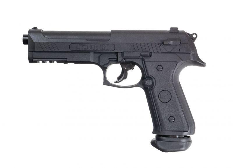 Pistolet 7 coups KIMAR Alfa 1.50 cal.50 (16 joules)