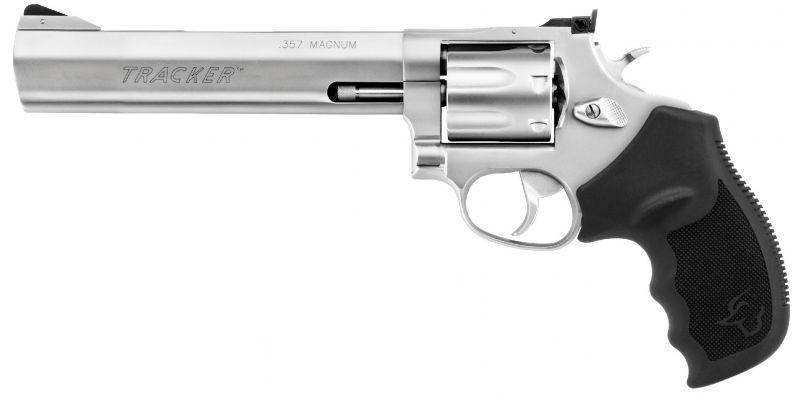 Revolver TAURUS 627 TRACKER 6