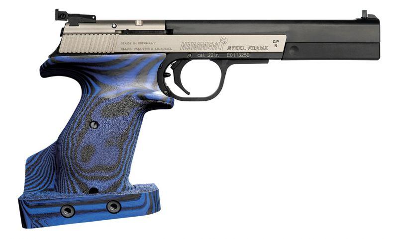 Pistolet HAMMERLI X-ESSE SPORT SF 5,9