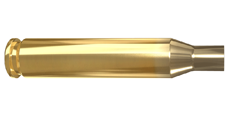 Douilles LAPUA cal.7mm-08 Rem /100