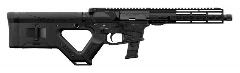 HERA ARMS AR9 Keymod 10