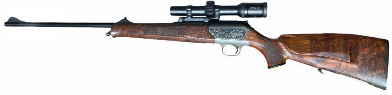 Carabine BLASER R93 Luxe Cal.300 Win Mag