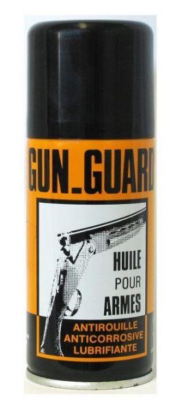 Bombe d'huile pour armes ARMISTOL Gun-Guard