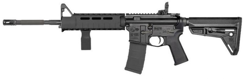 COLT M4 Carbine MAGPUL Black 16