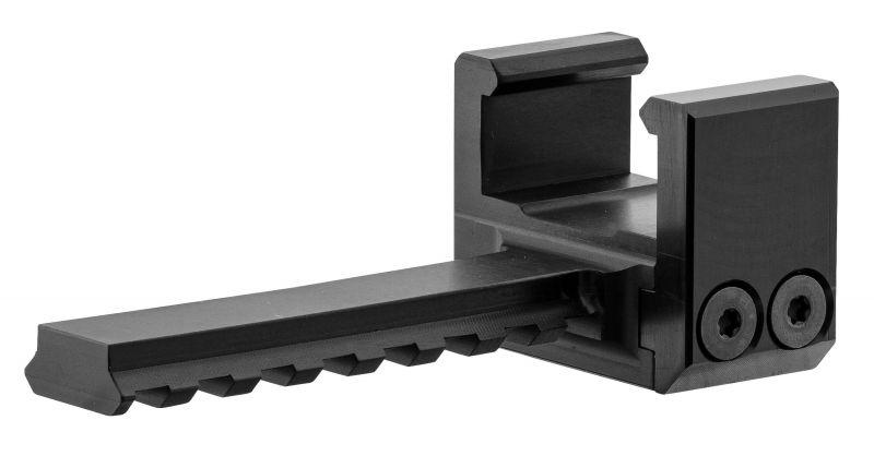 Support bipied rail picatinny 21mm pour TIGR-SVD