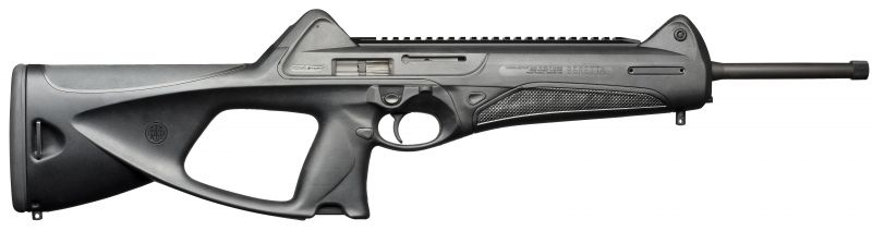Carabine BERETTA CX4 Storm Black cal.9x19