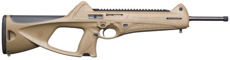 Carabine BERETTA CX4 Storm FDE cal.9x19