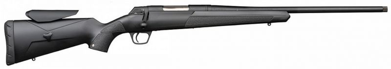 WINCHESTER XPR ADJ Threaded Cal.308 Win