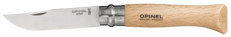 Couteau Opinel Tradition Inox n°9