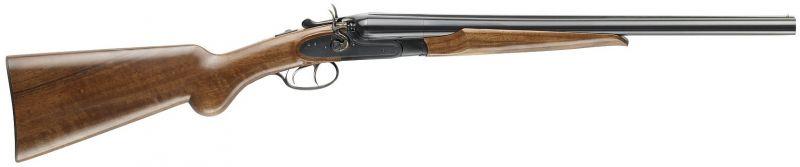 Juxtaposé PIETTA Caoch Gun Hurrane cal.12/76 Chiens Extérieur (51 cm)