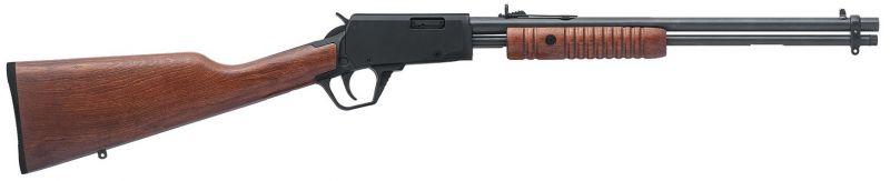 Carabine à pompe ROSSI mod.GALLERY Bois cal.22 Lr