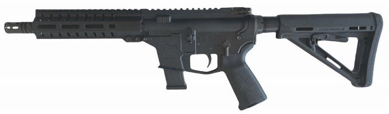 Carabine CMMG Banshee MKGS PDW Guard 8