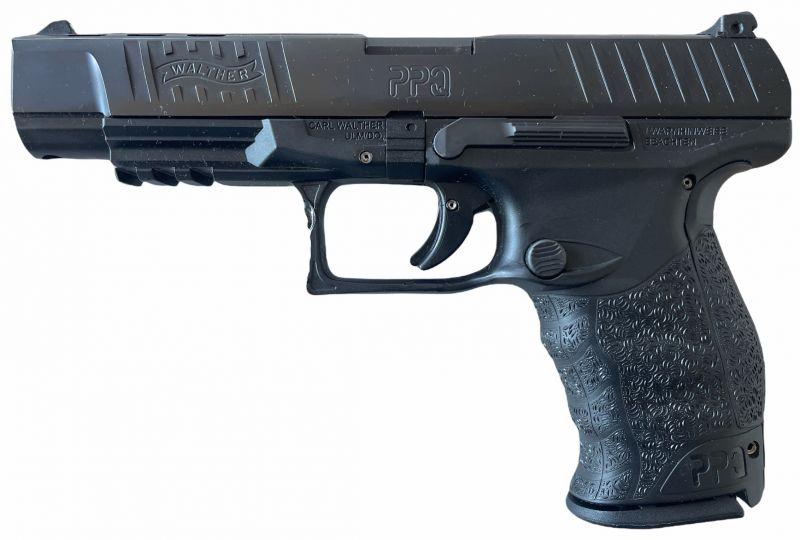 Pistolet WALTHER PPQ M2 Sport 5