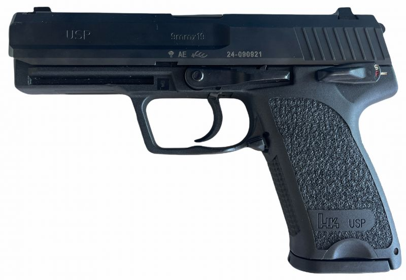 Pistolet HK USP cal.9x19