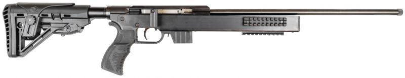 Carabine 22LR ISSC SPA ADVANCED SURVIVAL