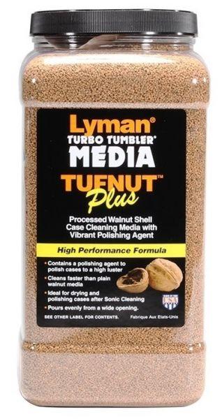 Granulé de nettoyage Lyman Easy pour Tufnut Media 2.60kg