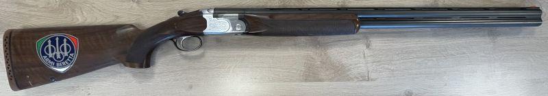 Fusil BERETTA S686 Spécial Trap (75cm) cal.12/76