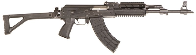 Carabine ZASTAVA PAP G (41.5 cm) cal.7,62x39