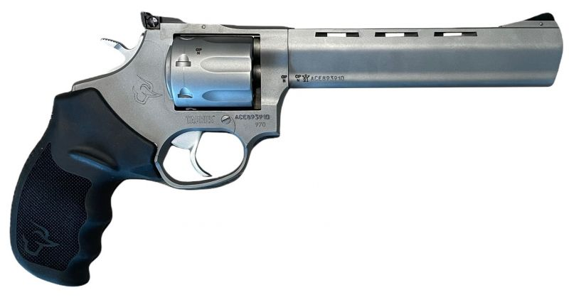 Revolver TAURUS 970 TRACKER 6.5