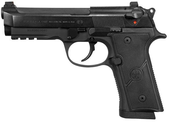 Pistolet BERETTA 92X Centurion calibre 9x19
