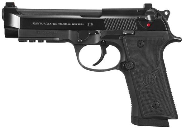 Pistolet BERETTA 92X Full Size calibre 9x19