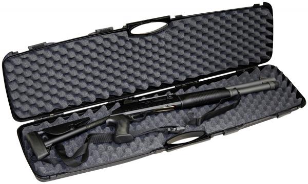 Mallette valise ABS NEGRINI pour fusil et carabine 110 cm