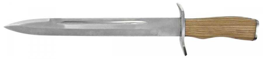 Dague FUZYON Olivier 18 cm