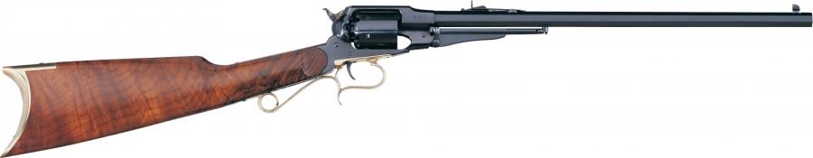 Carabine UBERTI Remington 1858 New Army Target cal.44