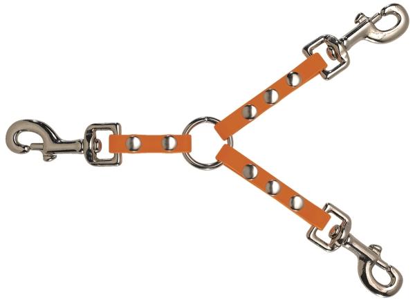 Tripleur pour chiens BIOTHANE BETA