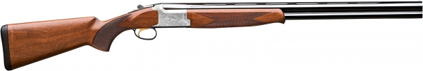 Fusil de chasse superposé BROWNING B525 Game One cal.12/76 (71cm)