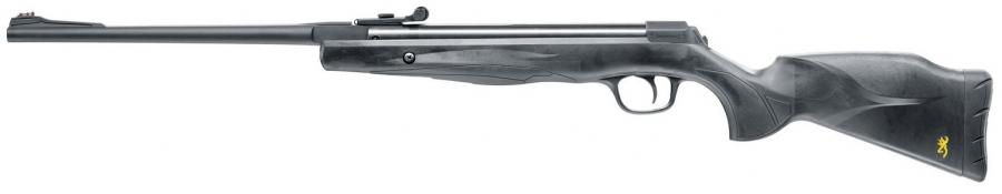 Carabine BROWNING X-BLADE II cal.4,5mm