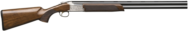 Fusil de chasse superposé BROWNING B725 Game One Light Premium cal.12/76 (71cm)