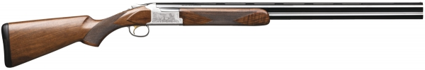 Fusil de chasse superposé BROWNING B525 Game One Light cal.12/76 (71cm)