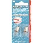 Ampoules MAG-LITE pour ML 4