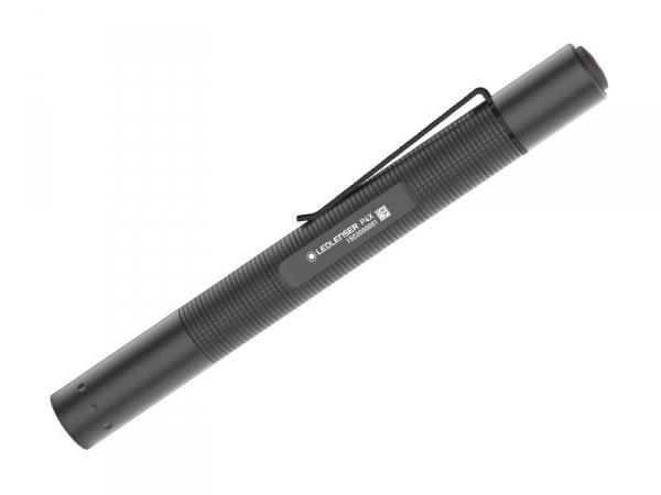 Lampe torche LED LENSER P4X (120 lumens)
