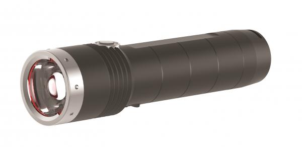 Lampe torche LED LENSER MT10 (1000 lumens)