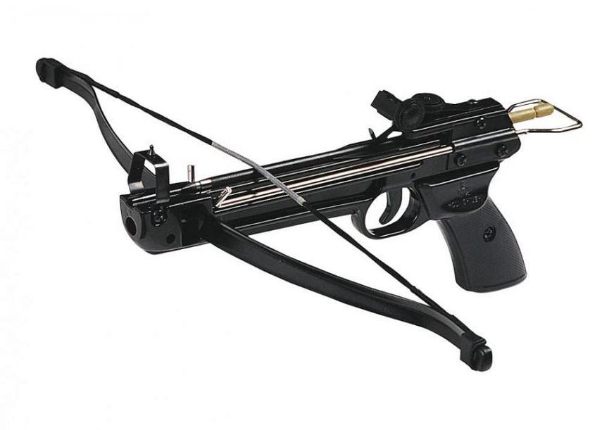 Pistolet arbal�te CF-115 (50 lbs)