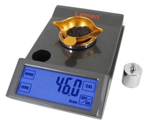 Balance LYMAN Pro-Touch 1500