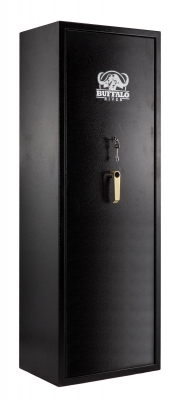 Coffre BUFFALO RIVER Premium 10 armes avec lunettes (77kg)