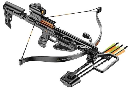 Arbalète EK-Archery JAG II Pro Deluxe 175 lbs
