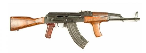 AK 47 Roumaine cal.7.62x39