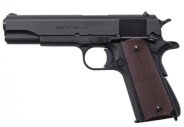 Pistolet AUTO-ORDNANCE 1911 A1 Bronz� cal.45 ACP