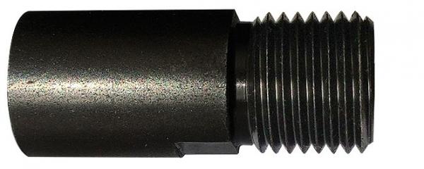 Adaptateur 1/2x28 silencieux ISSC pour pistolet ISSC M22 (SD gén 2)