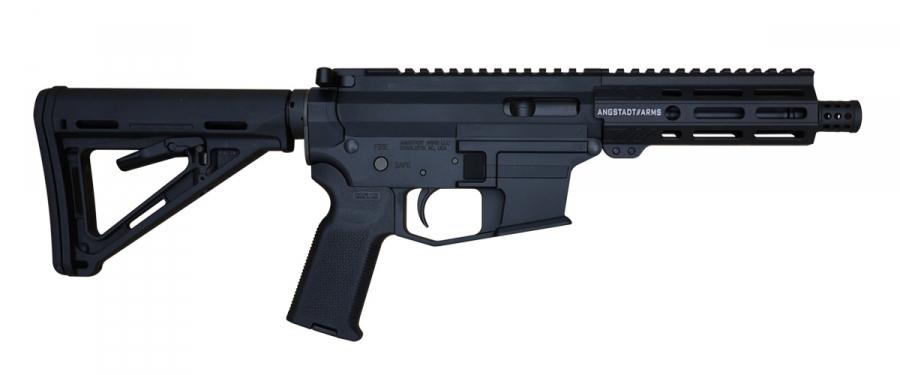 ANGSTADT ARMS UDP-9 SBR Noir cal.9x19