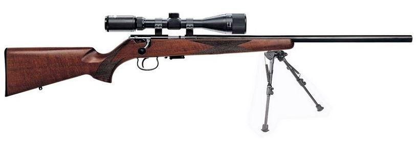 Carabine 22LR ANSCHUTZ mod.1416D HB Canon Lourd