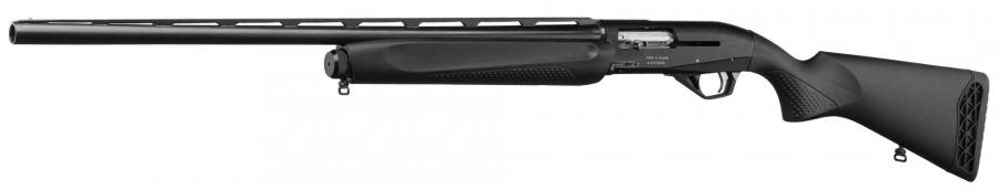 Semi-Automatique BAIKAL MP 155 GAUCHER Synthétique (canon de 71 cm) cal.12/89 Eprouvé Acier
