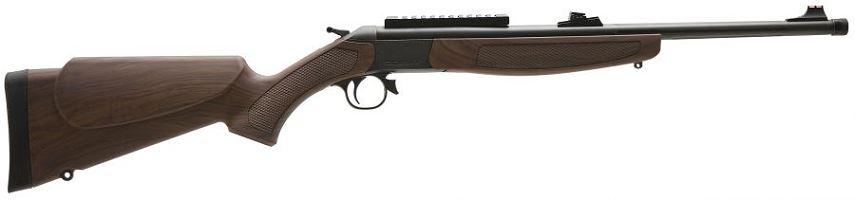 Carabine BERGARA SCOUT DK4 BOIS cal.222 Rem (canon 58cm)