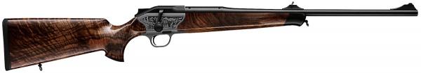Carabine BLASER R8 LUXE Gravée Cal.243 Win