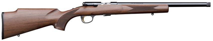Carabine 22LR BROWNING T-BOLT Target VARMINT(canon de 19