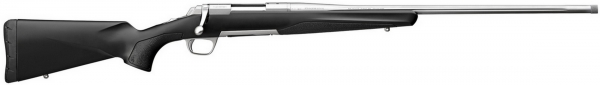 BROWNING X-Bolt STALKER Stainless FLUTED cal.308 win